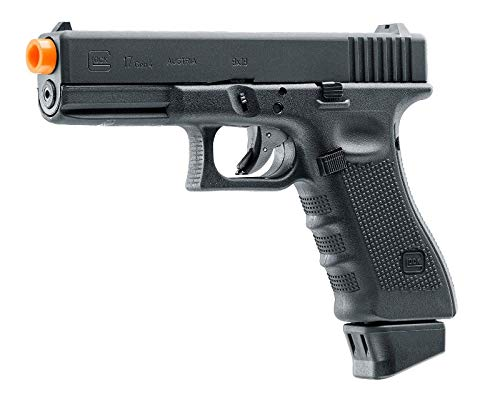 Elite Force Glock 17 Gen4 Co2 Fully Licensed Full Blowback 6mm Airsoft