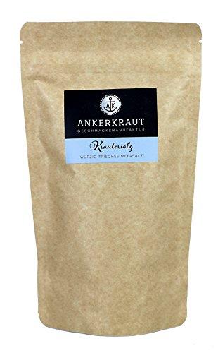 Ankerkraut Kräutersalz, klassiches Kräutersalz, 250g im Beutel