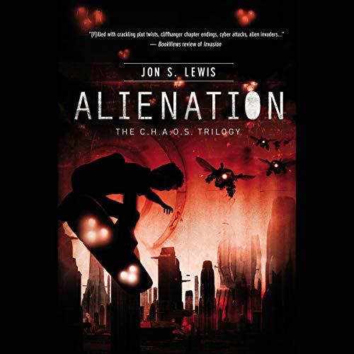 Couverture de Alienation