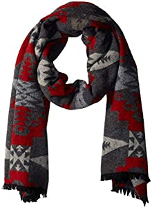 Pendleton Women's Oversized Wrap
