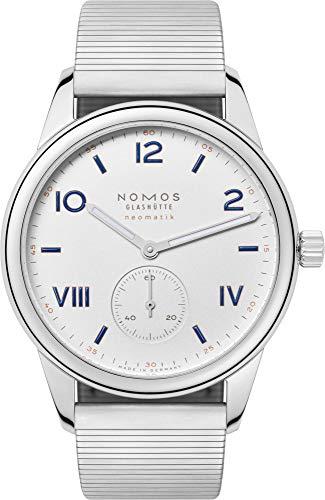 Nomos Club Campus Neomatik 39 - Orologio automatico da uomo 765