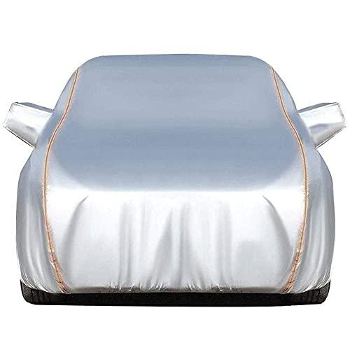 Funda Coche Exterior Funda coche exterior Toldos para coches Compatible con Skoda...
