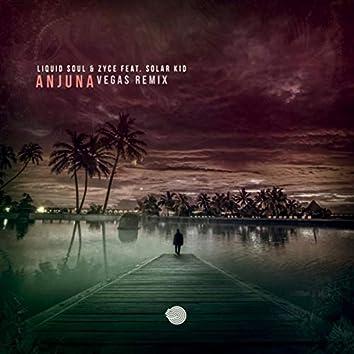 Anjuna (Vegas Remix)
