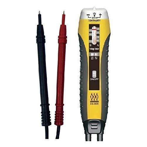 59100 Heavy Duty Solenoid Tester By Morris Product