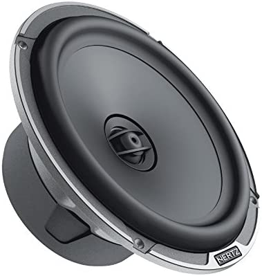 Hertz MPX 165 3 PRO 6 5 2 way Car Speakers product image