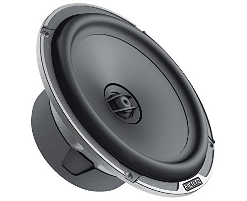 Hertz MPX 165.3 Pro best car speakers for bass and sound quality
