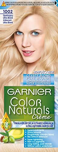 Garnier Color Naturals Creme Haarfärbecreme 1002 Opaleszierend 1 Stück