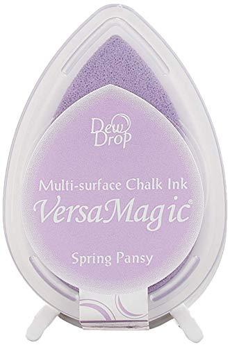 VersaMagic Chalk Dew Drop Ink Pad-Spring...