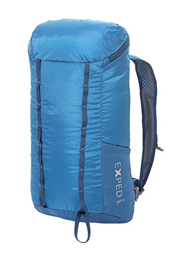 Exped Summit Lite 15L Hiking Backpack One Size Deep Sea Blue