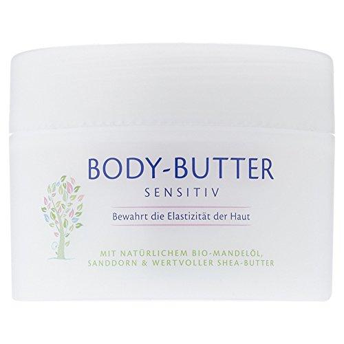 HiPP Mamasanft Body-Butter (1 x 200 ml)