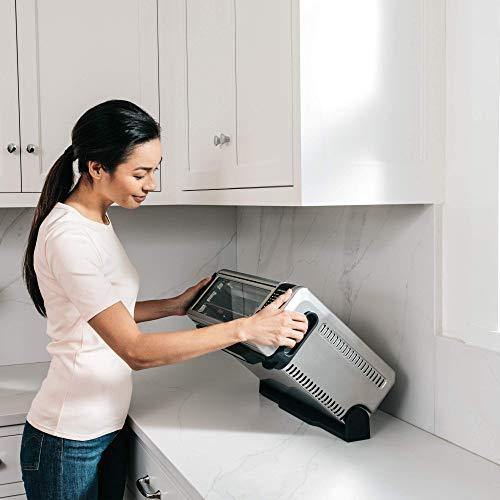 Putting Air Fryer on Quartz
