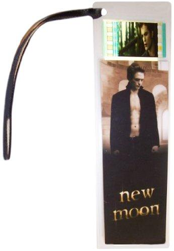 The Filmcell Factory Twilight New Moon Segnalibro Edward Cullen