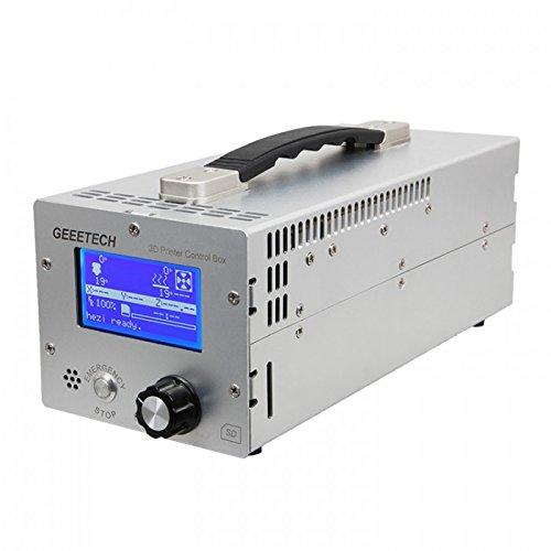 3-in-1 3D printer control box