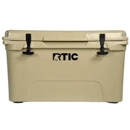 45 QT Hard Cooler | RTIC