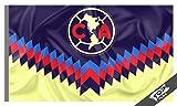 Club America Flag Banner 3x5 ft Aguilas Mexico Bandera Soccer Futbol