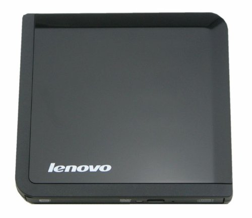 Lenovo Slim External Portable USB 0A33988 DVD-RW Drive