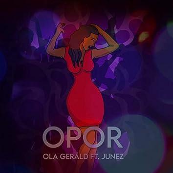 Opor (feat. Junez)