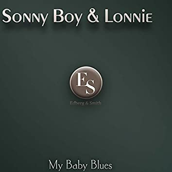 My Baby Blues