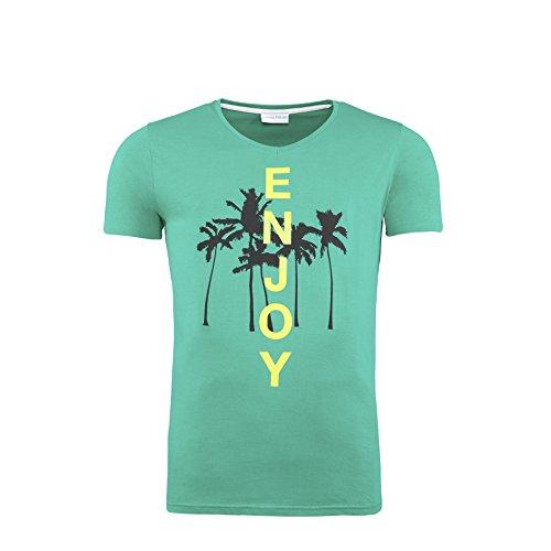 Preisvergleich Produktbild SUMMERFRESH T-Shirt Splash grün L