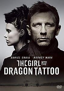 ドラゴン・タトゥーの女(2011)