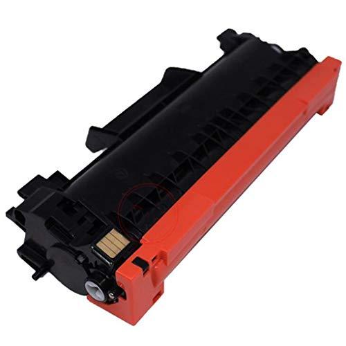 ZAYMB-Toner Cartridge Compatible con Cartucho de Impresora Fuji Xerox P235db Powder Box M235dw Cartucho de Tinta M275z