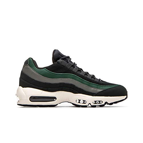 Price comparison product image Nike Mens Air Max 95 Essential Basketball Shoe (10.5)