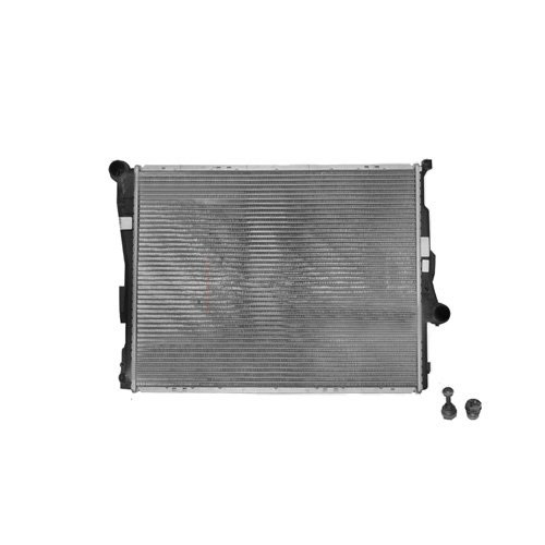 VAN WEZEL 06002278 Radiador, refrigeración del motor