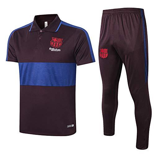 Uniforme de Entrenamiento de fútbol Jersey de Hombre Unifor