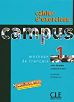 Campus 1 Cahier D'exercices