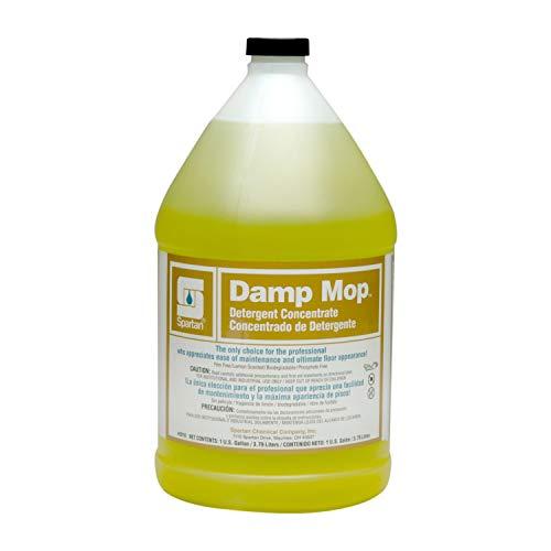 Spartan Damp Mop Cleaner 1 Gallon