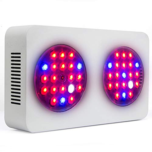 9 Bleu Full Spectrum Serre USB Grow Light Bar usine Lampe 18 rouge