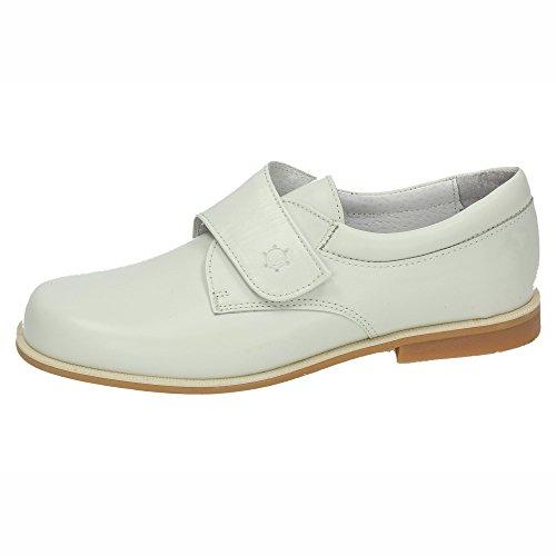 PUERTORREY 8554 Zapatos DE COMUNIÓN NIÑO Zapato COMUNIÓN BEIG 31