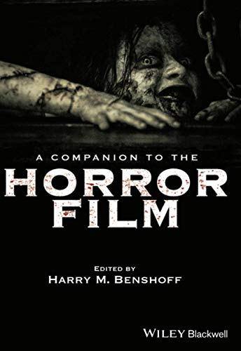 Compare Textbook Prices for Companion to the Horror Film 1 Edition ISBN 9781119335016 by Benshoff, Harry M.