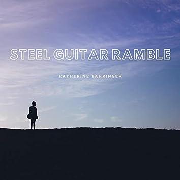 Steel Guitar Ramble