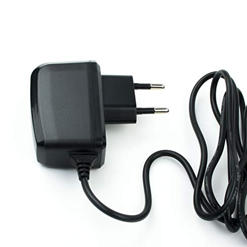 NFE² Netzladegerät Ladegerät Ladekabel 220V kompatibel mit Tiptel Ergophone 6040