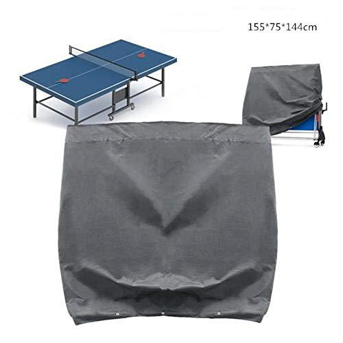 dianhai306 - Manta de Mesa de Ping-Pong Exterior Impermeable al ...