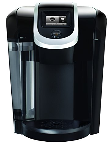 Keurig 2.0 K300 Brewer, Black