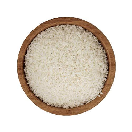 ecoterra Bio Kokosraspeln | naturbelassen | Superfood | Fairtrade | 1 kg