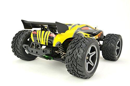 RC Auto kaufen Truggy Bild 2: RC Elektro Truggy 1:12 mit 2,4Ghz , 45 km/h
