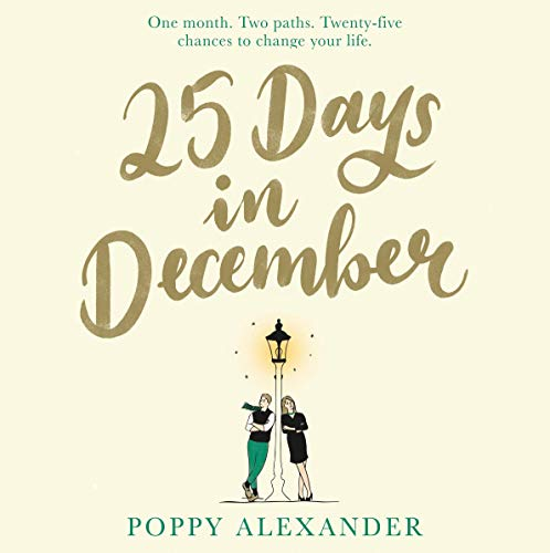 25 Days in December cover art