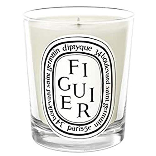 Diptyque Figuier Candle, 1 Count