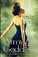 Army Of The Goddess (Stormflies Book 2)