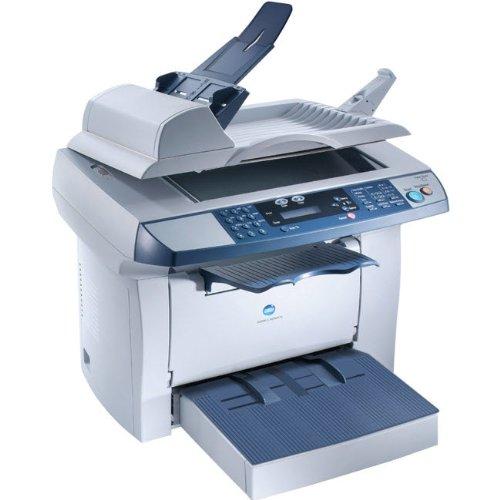 For Sale! Konica Minolta Pagepro 1390 MF - Multifunction Printer (B/W)