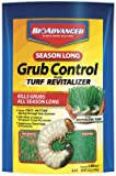 Best BAYER Grub Killers - Bayer Advanced Season Long Grub Killer Multiple Insects Review
