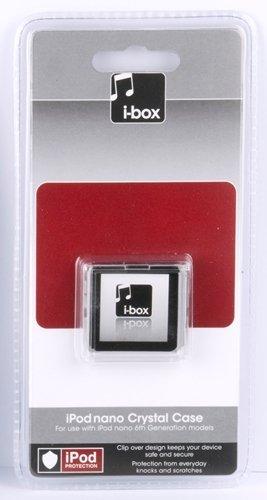 ibox Nano Crystal Case