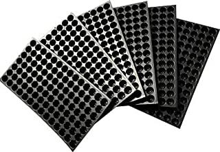 coiroot Seedling Pro Tray with Black 98 Cavity/Hole (5)