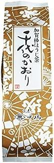 中嶋茶舗 芳ばしい香りのお茶 加賀棒ほうじ茶 千代のかおり 200gx1