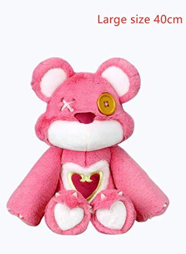 LYH2019 Pink LOL Tibbers Plüschtiere Puppe Annies Bär Plüsch Stofftiere Für Kinder Kinder 30Cm