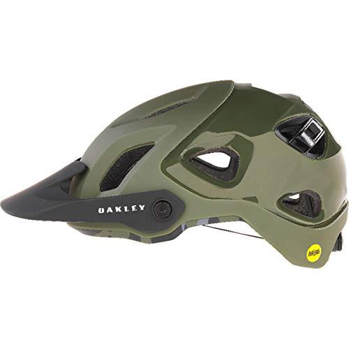 Oakley DRT5 MTB Cycling Helmet - Dark Brush/Medium