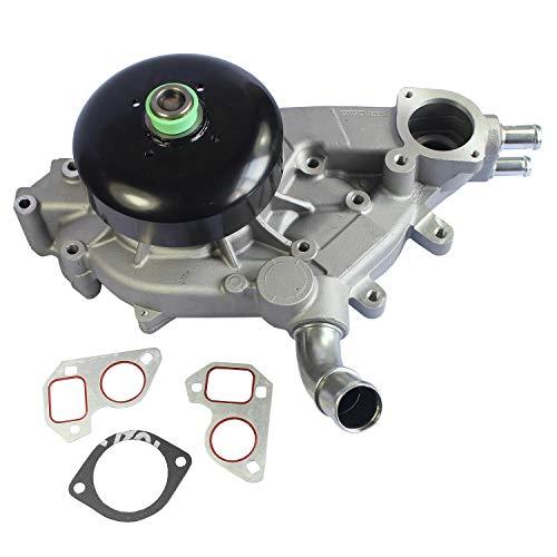 JDMSPEED New Water Pump With Gasket For Chevrolet GMC Tahoe Yukon 4.8 5.3 6.0 L Vortec